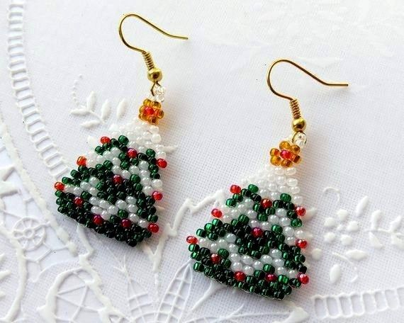 Cost Beadwork trees Thoughts Bond worry can make a substantial affect on how your jewelry looks Noone wants to shell out hrs beadweavinExcellent No Cost Beadwork trees Th...