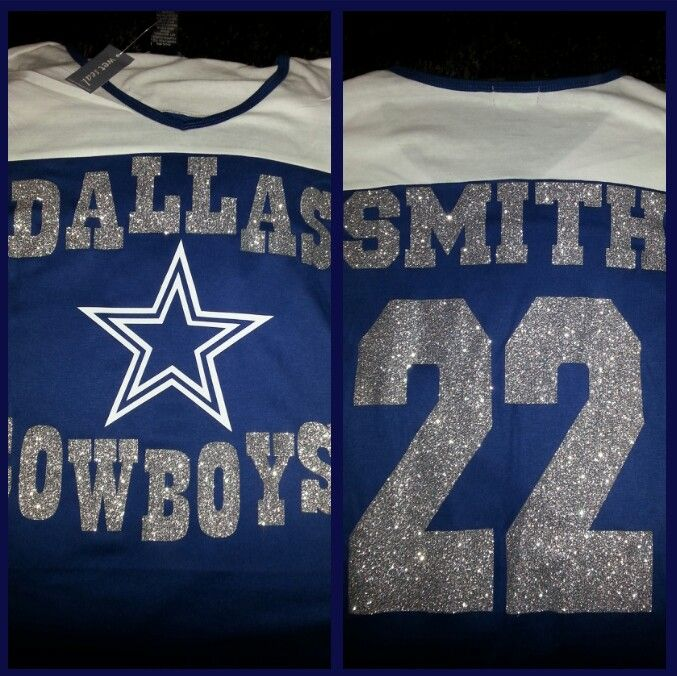 #1 all time player. ♥ Emmit Smith Go Cowboys☆