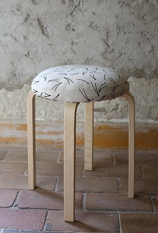 11 Clever Ways To Hack Repurpose The 15 Ikea Frosta Stool In 2019