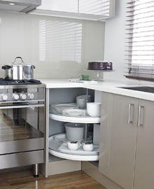 small kitchens | custom small kitchens | pinterest | consigli di ... - Armadietti Della Cucina Idee Progettuali