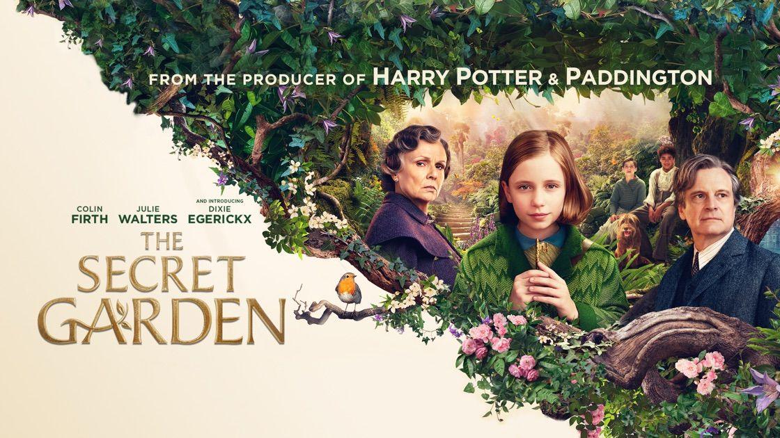 The Secret Garden On Apple Tv Secret Garden The Better Man Project Magical Places
