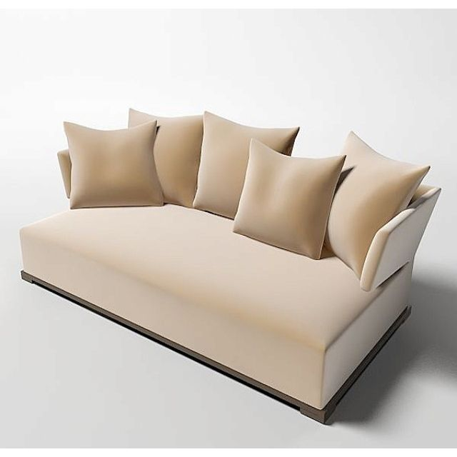 Maxalto Sofa   GREAT SOFA TO WATCH TV