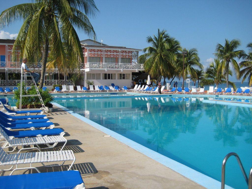 club vacance haiti