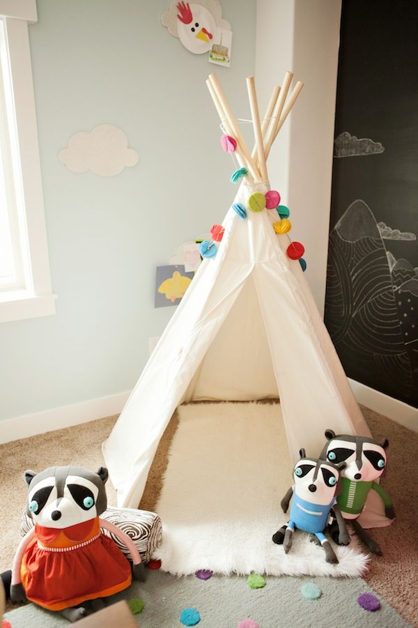 6th street design school kirsten krason interiors our for Land of nod playroom ideas
