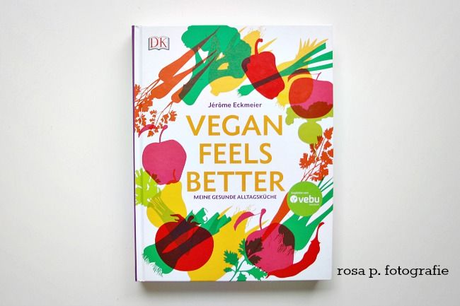 Vegan feels better |
