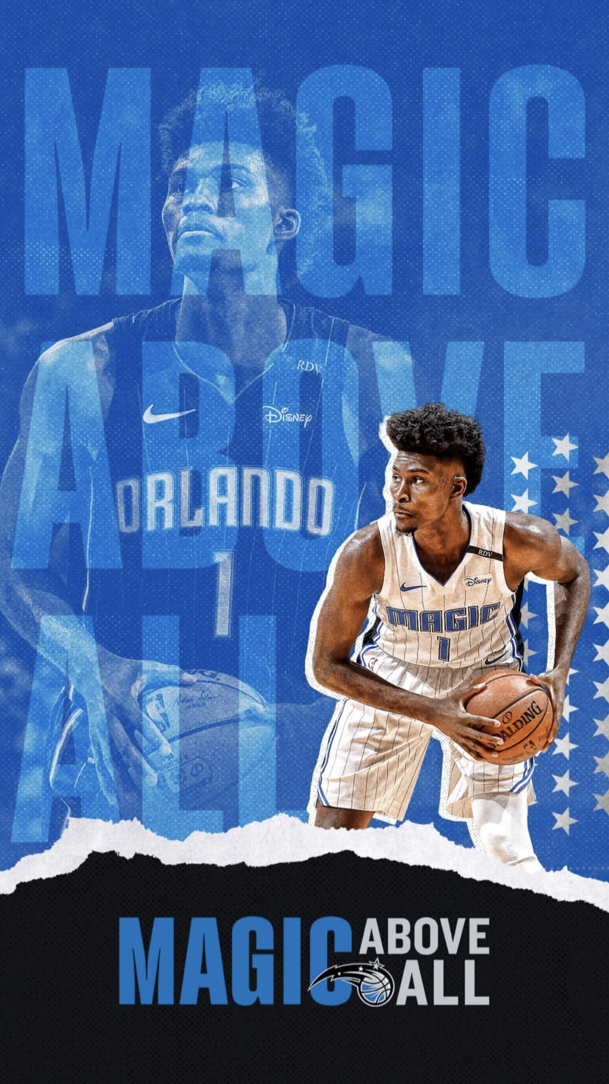 Orlando Magic Wallpaper 2019 Orlando Magic Orlando Nba