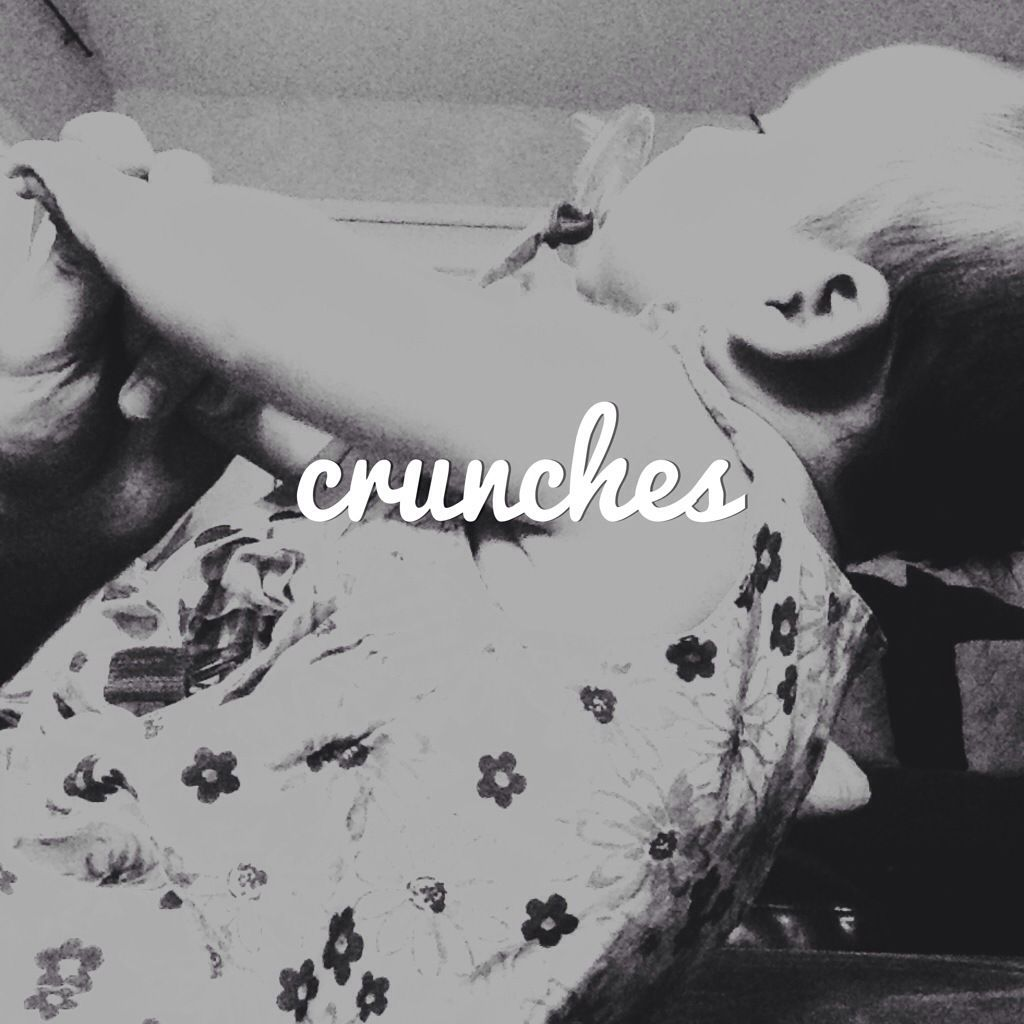 Baby Crunches