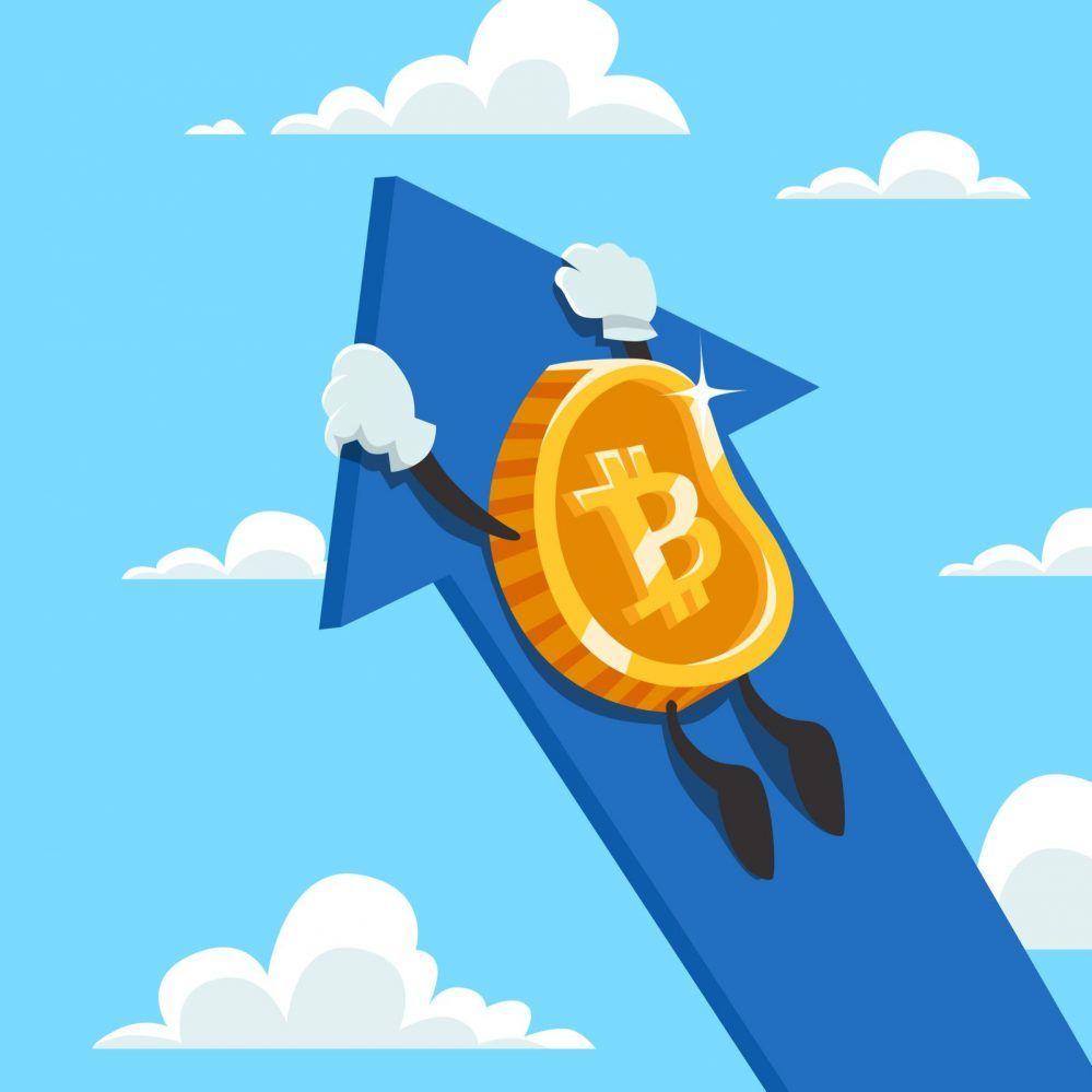 1 Million Yen 100 Million INR Bitcoin Sets New Price