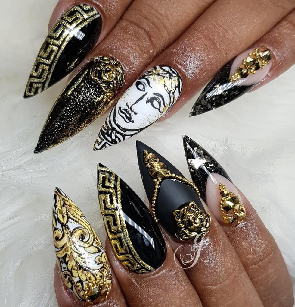 Pin On Nails Just
