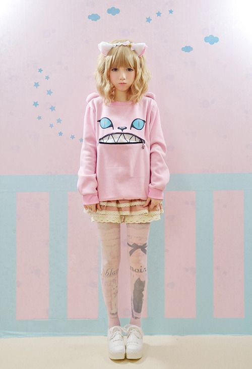 Kawaii Shop Japan Kawaii Style Pinterest Kawaii Shop Kawaii And Shopping
