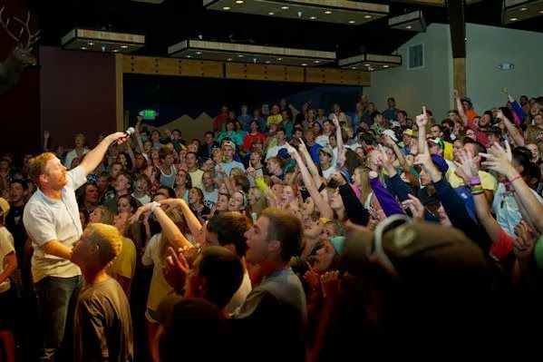 The Young Life Leader Blog: Young Life Camp Club Songs