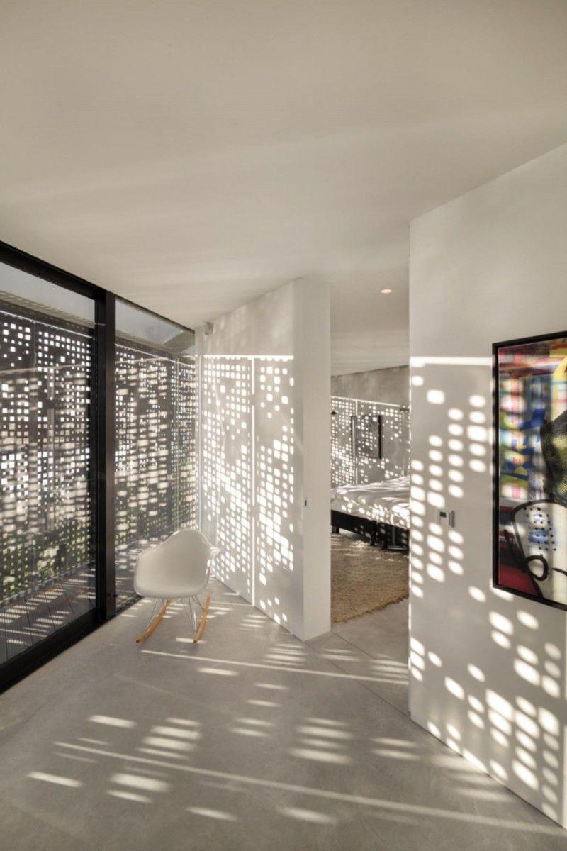 Villa Kavel 01 by Studioninedots - I Like Architecture
