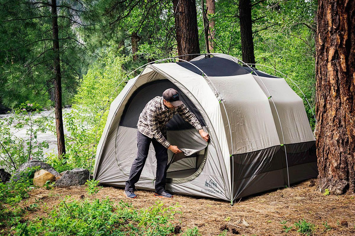 Top 10 Must-Have Camping Gear of 2019 | TopTeny.com | Tent ...