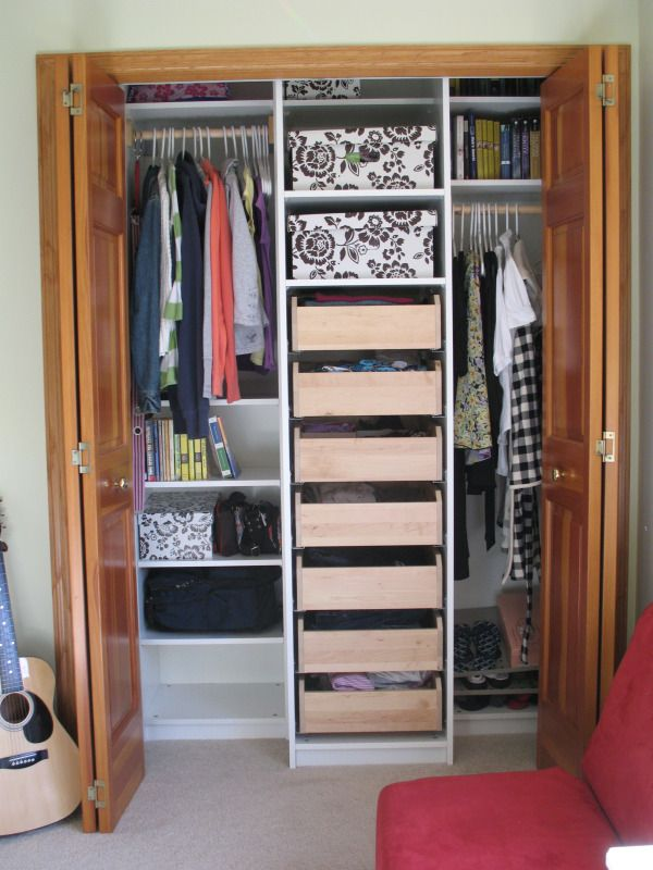 Closet Organizers Ikea Organize Your Home And Reclaim Your Life