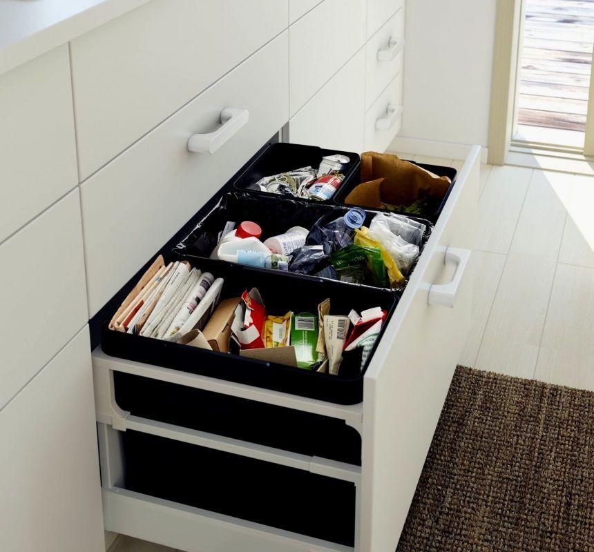 Mülleimer Küche Best Of Mülleimer Für Die Küche - Küche ...