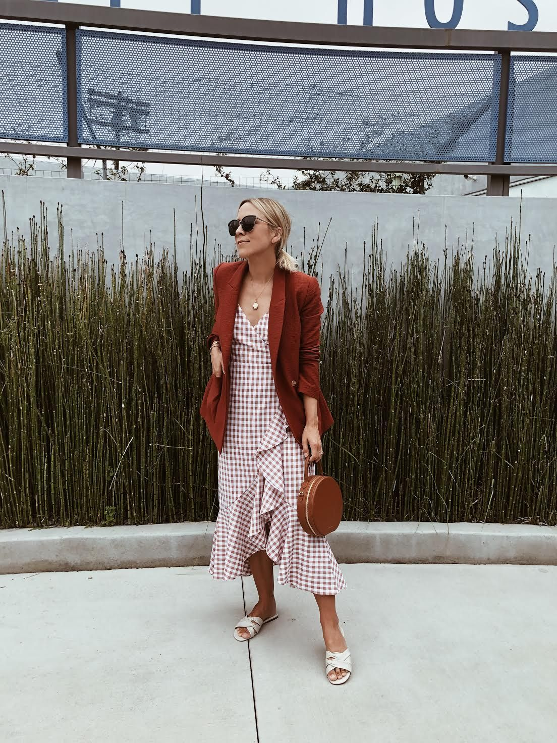 Damsel in Dior   Gloomy Day, Sunny Outfit