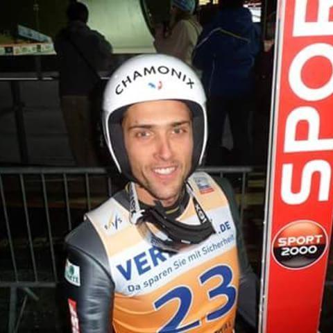 Vincent Descombes Sevoie, WC Klingenthal 2014 ©ME  #skijumper #skijumping #skispringen #skispringer #vincentdescombessevoie #france #frankreich#merci #klingenthal #memories #fun