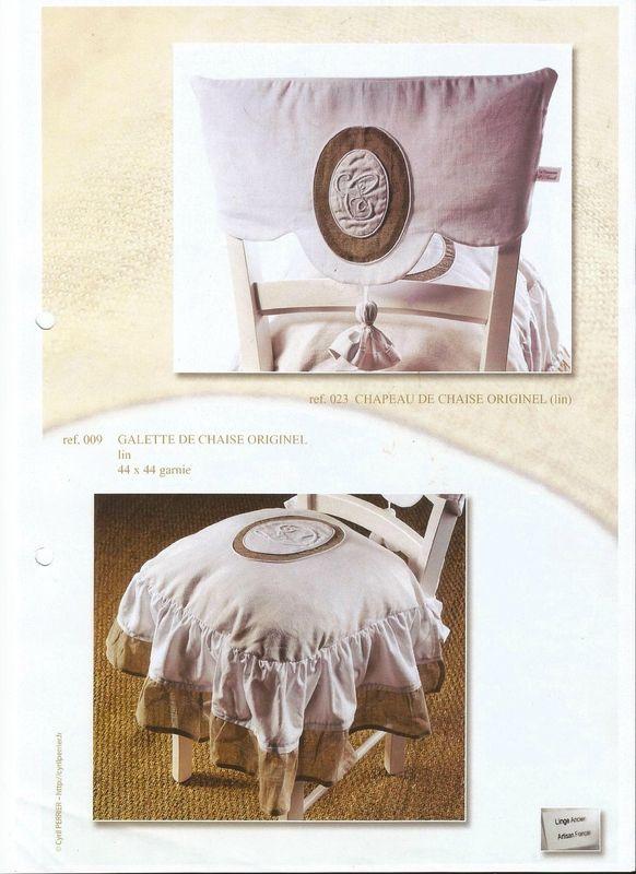 Chouette idée de coussin style campagne chic maison deco - Idee Deco Maison De Campagne