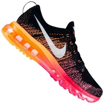 5a32f435b Centauro - Tenis Nike Flyknit Air Max - Feminino | Shoes<3 ...