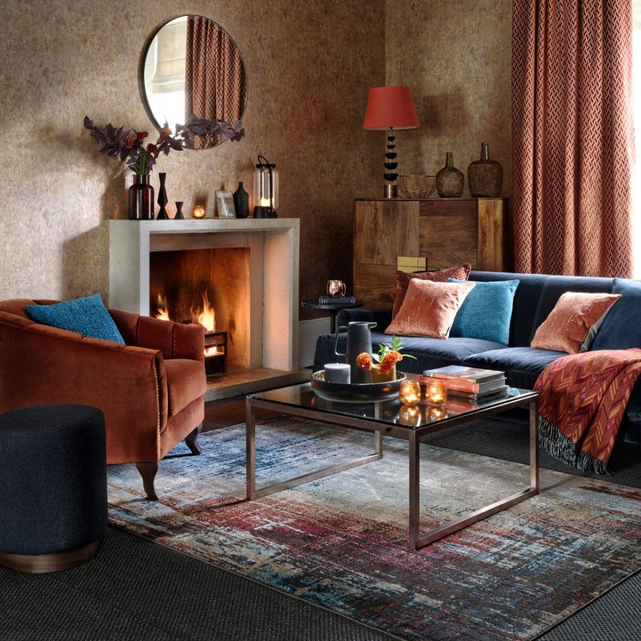 Home decor trends 2021 - the key looks to help refresh ...