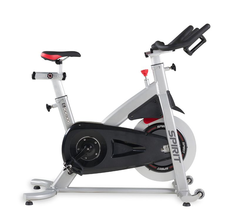 Spirit cic800 indoor cycle the needle bearings that for Indoor cycle design