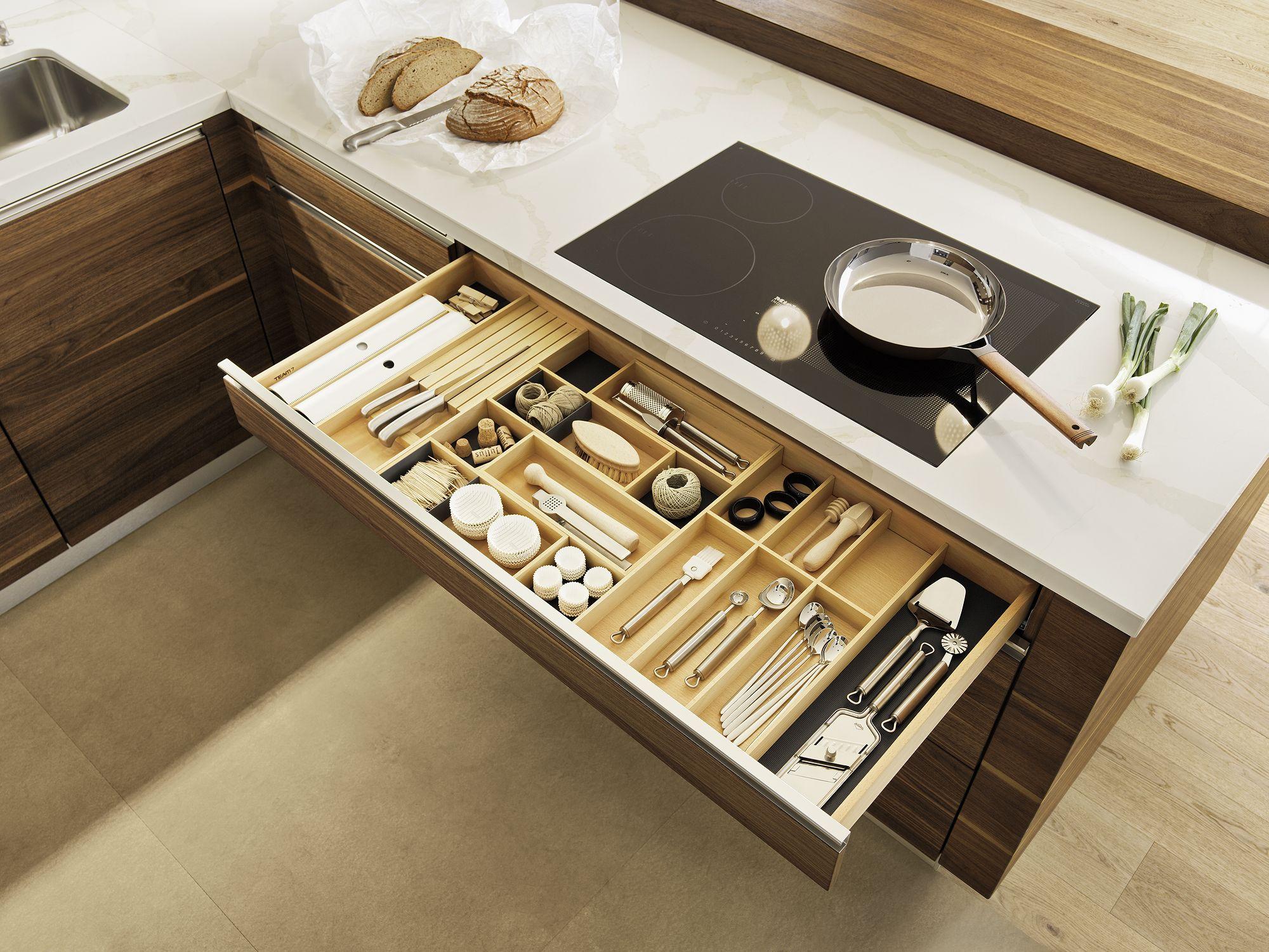 Tolle Küchenschublade Dias Zeitgenössisch - Küchenschrank Ideen ...