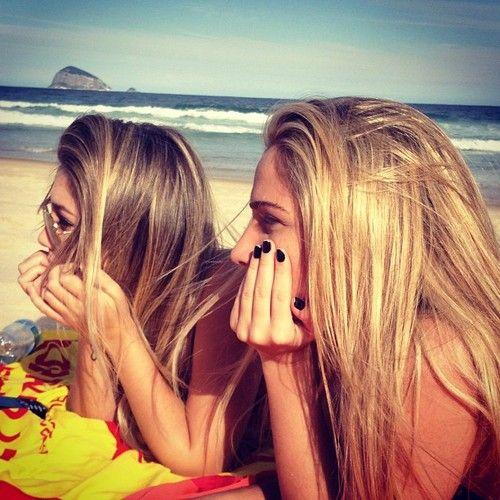 """""""Cantinho Dos Fakes ♔"""": Fakes Na Praia"""