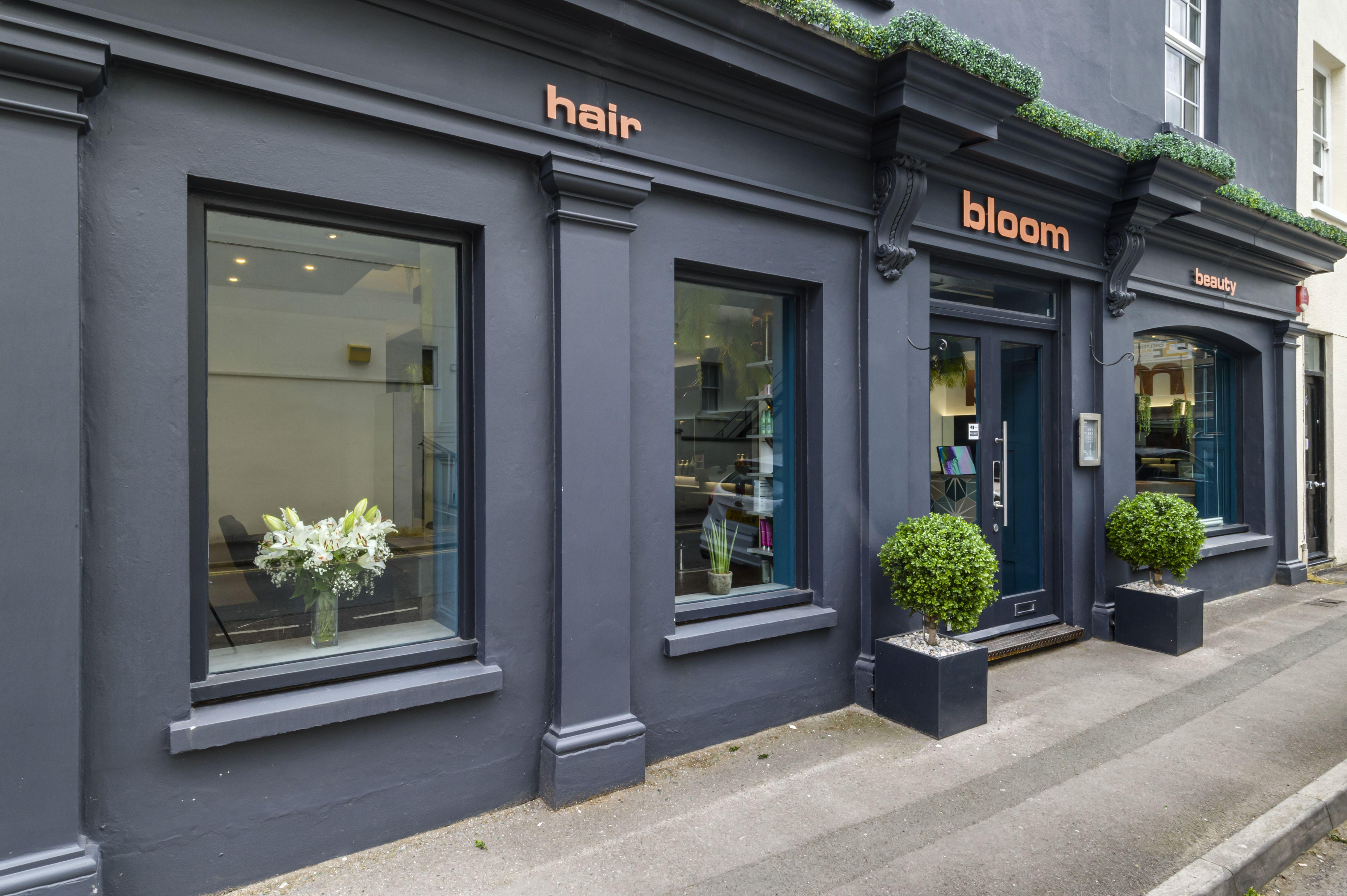 Bloom hair and beauty Salon Exterior Cheltenham в 2020 г