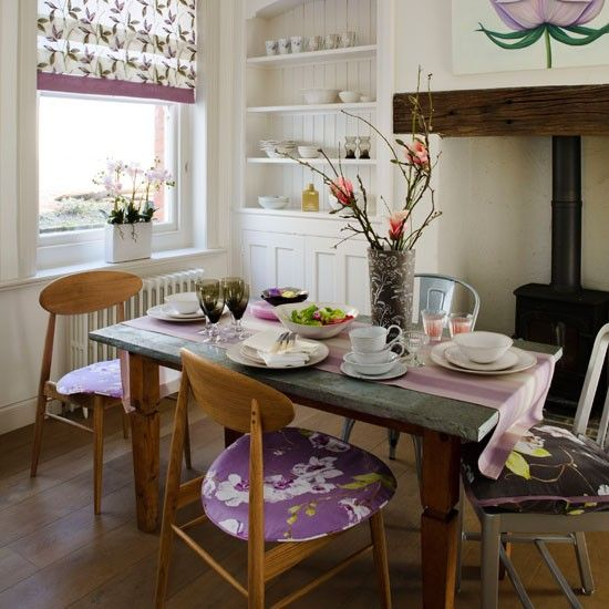 Looking For Country Dining Room Ideas And Inspiration Then Visit  Housetohome. Housetohome Has Hundreds Of Pictures Of Dining Room To Inspire  You Part 25