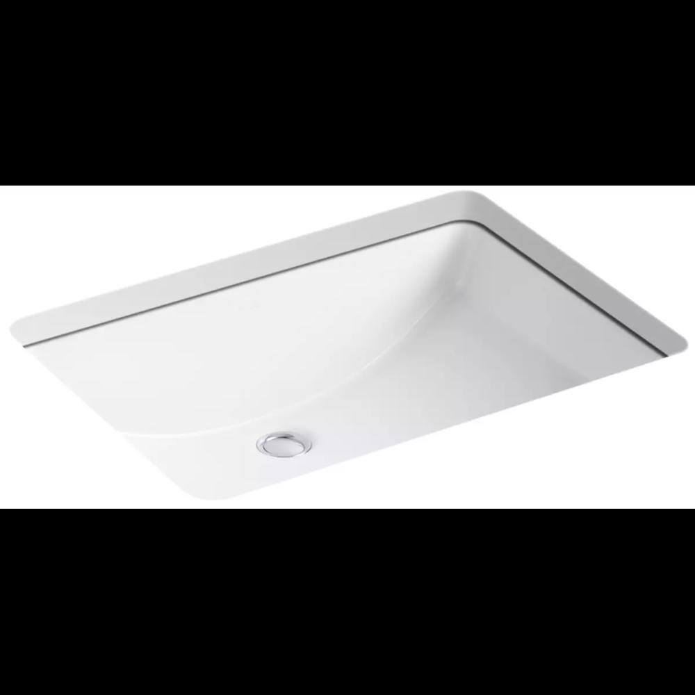Kohler K 2215 Build Com Undermount Bathroom Sink Bathroom Sink Bathroom Remodel Cost
