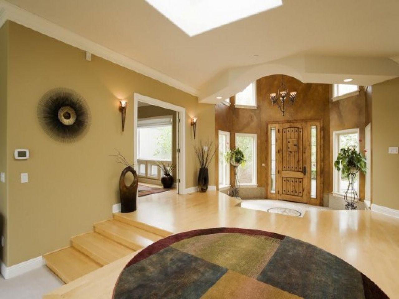 Luxury Home Entrance Designs