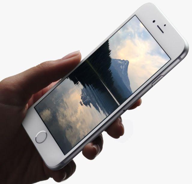 iWorld - Apples around us.: «Живые фото» в iPhone 6s — что это и как работает