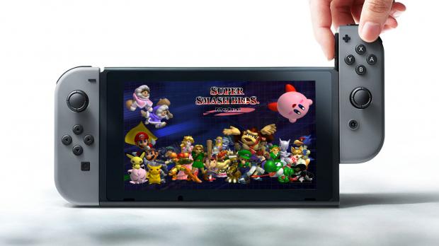 [Rumor] Nintendo Switch tendra una consola virtual de Game Cube