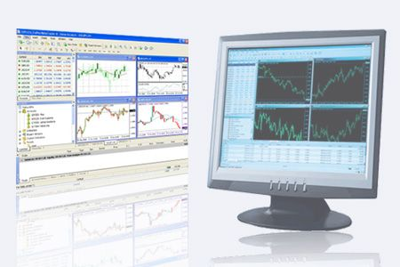 Platform for forex and commodity
