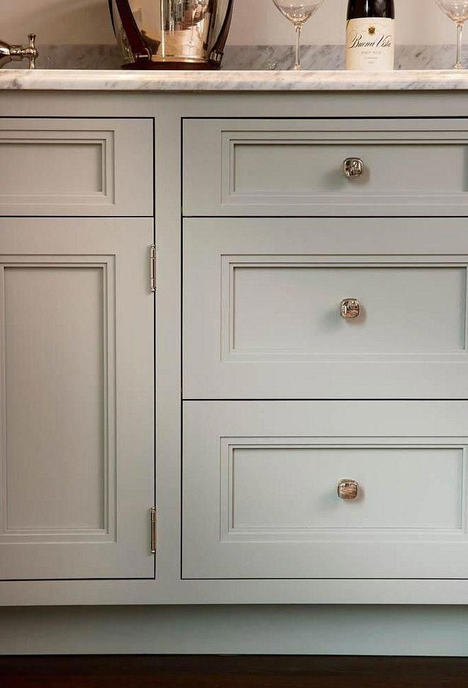 """Best 2016 Paint Color Ideas For Your Home""""Farrow And Ball Manor 400 x 300"""