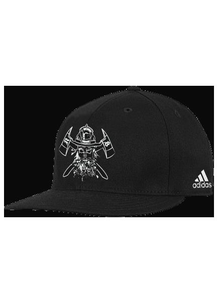 Q A R Adidas Flat Flex Hat Athletic Wear Hats Baseball Hats
