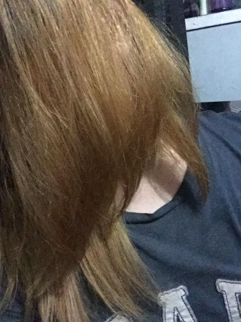 Need Suggestions I Bleached My Previously Dyed Hair Twice Thrice On