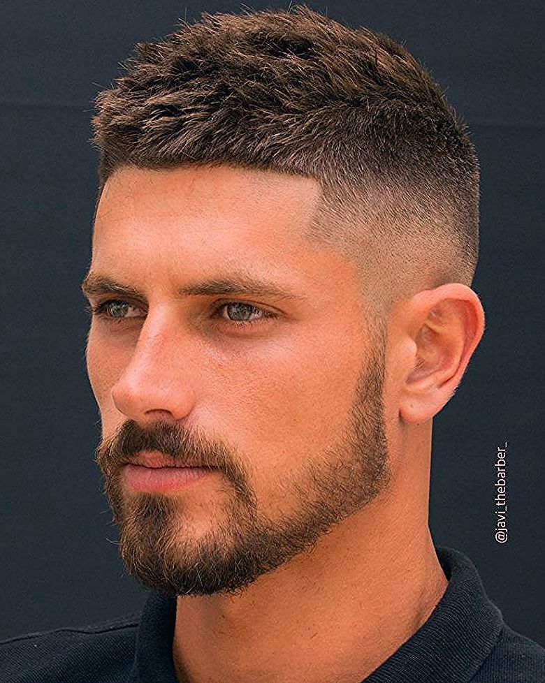 27+ Fade Haircut Styles For 2020 (Every Fade Type You Can Get!)