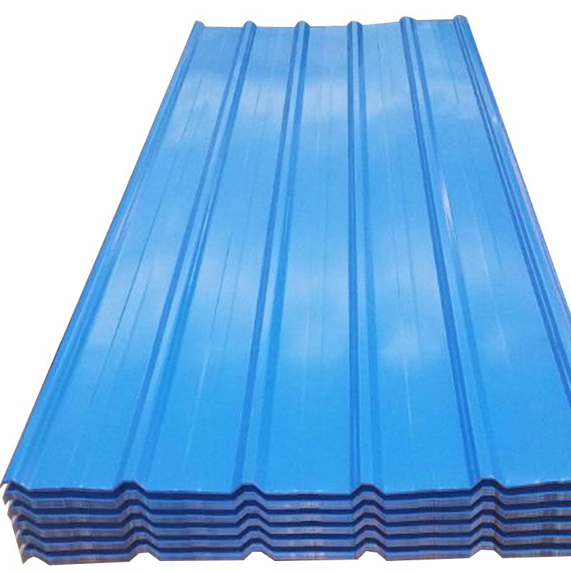 Color Profile Sheet Iron Sheet Roofing Sheets Galvanized Steel Sheet