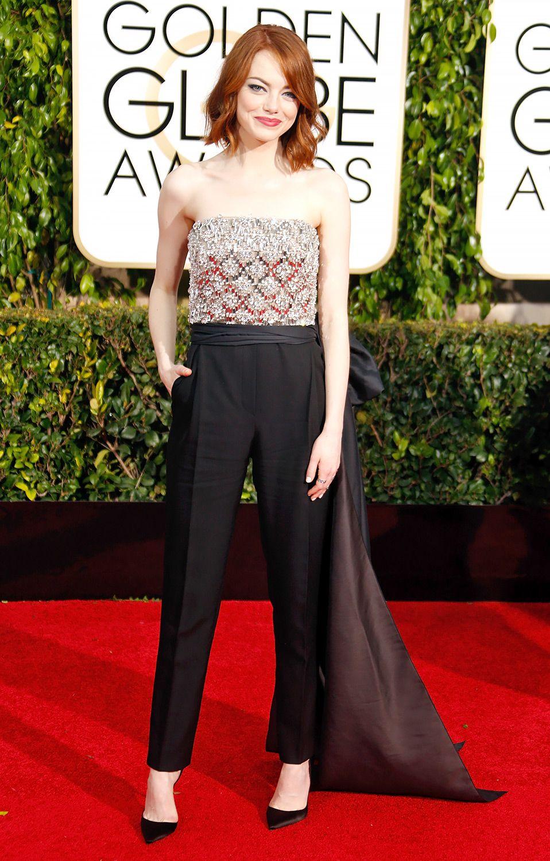 1de4c8e8ff5 Golden Globes 2015 Red Carpet  Best Dressed Stars