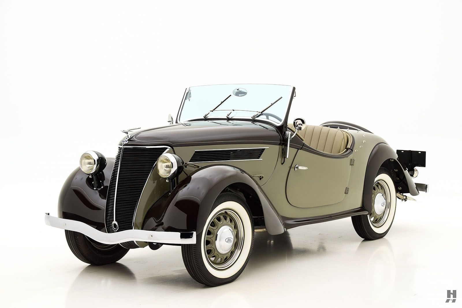 1937 Ford Eifel Retro Cars Ford Antique Cars