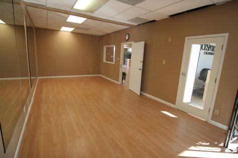 home gym design basement dance studio 50 ideas en 2020