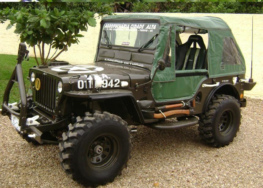 Jeep Willys Trucks Classic Cars Pinterest