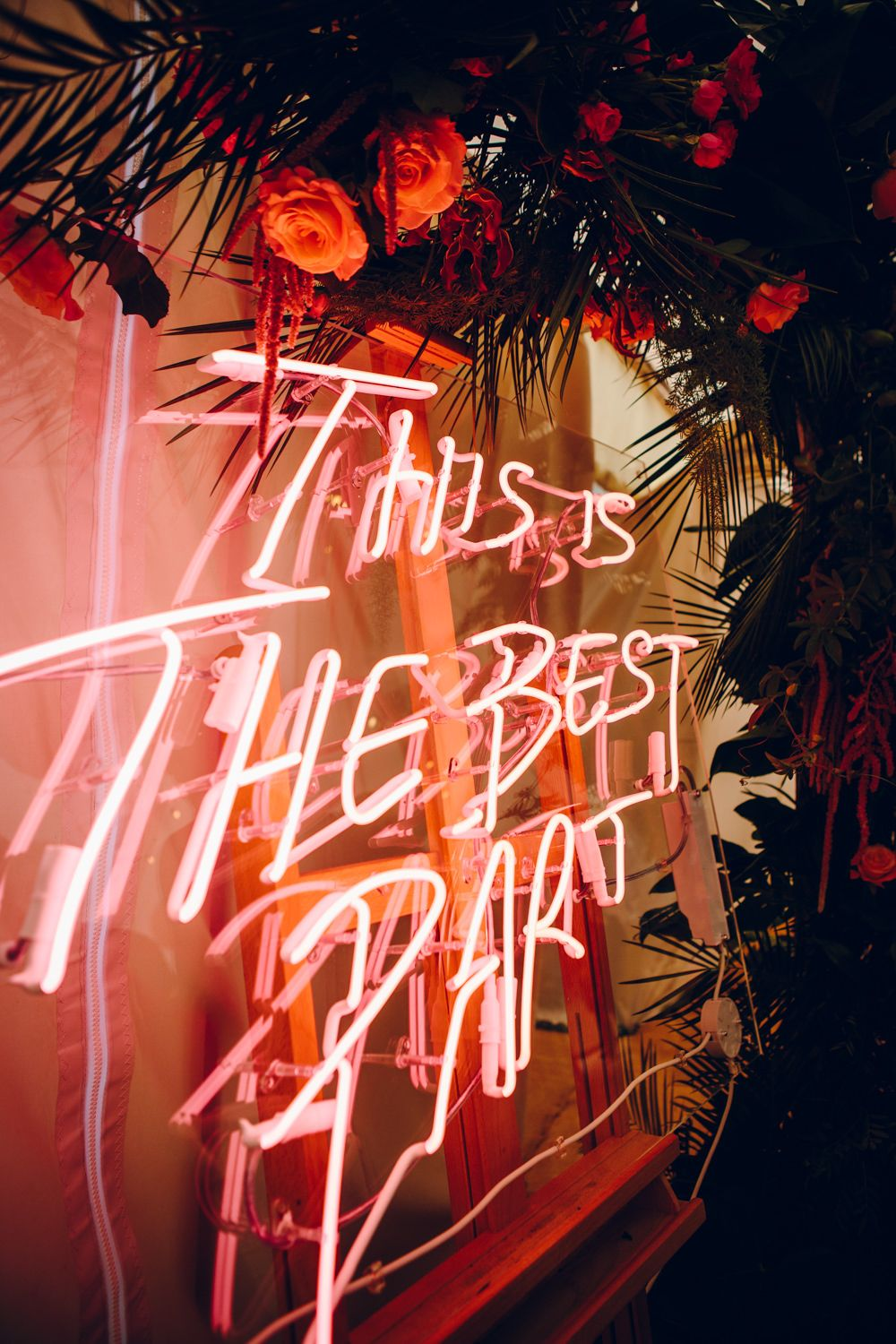 Neon Wedding Sign - How Much Do They Cost? And Where To ...