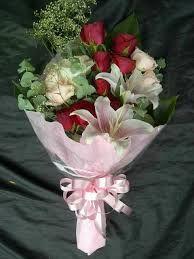 Hasil Gambar Untuk Buket Bunga Pengantin Bunga Buket Pengantin