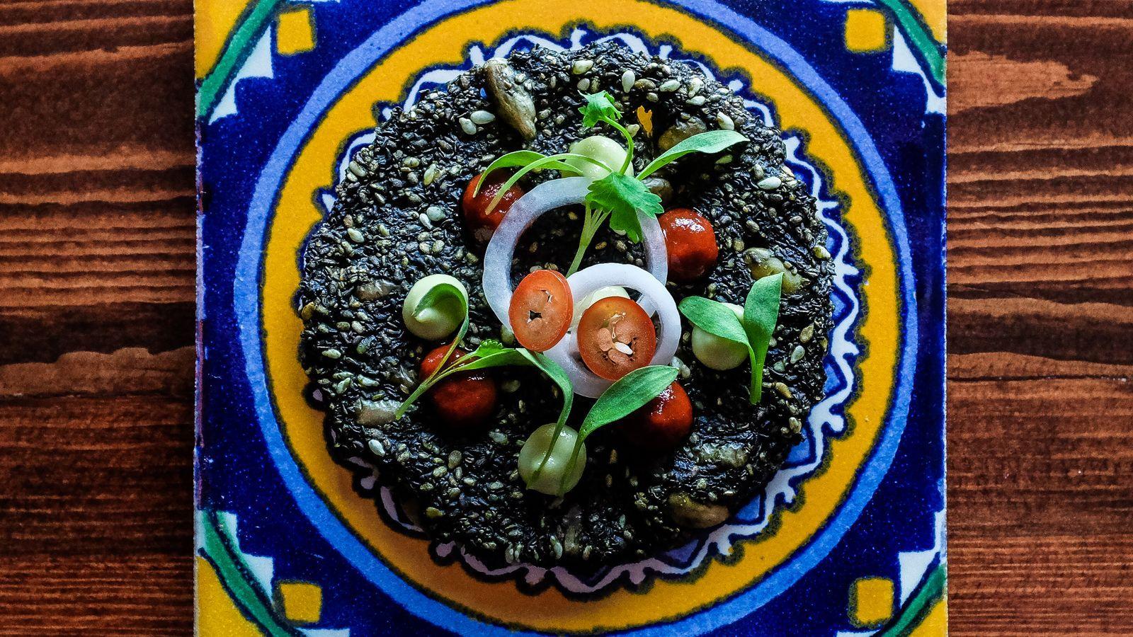 Devouring san antonio texass most underrated food city