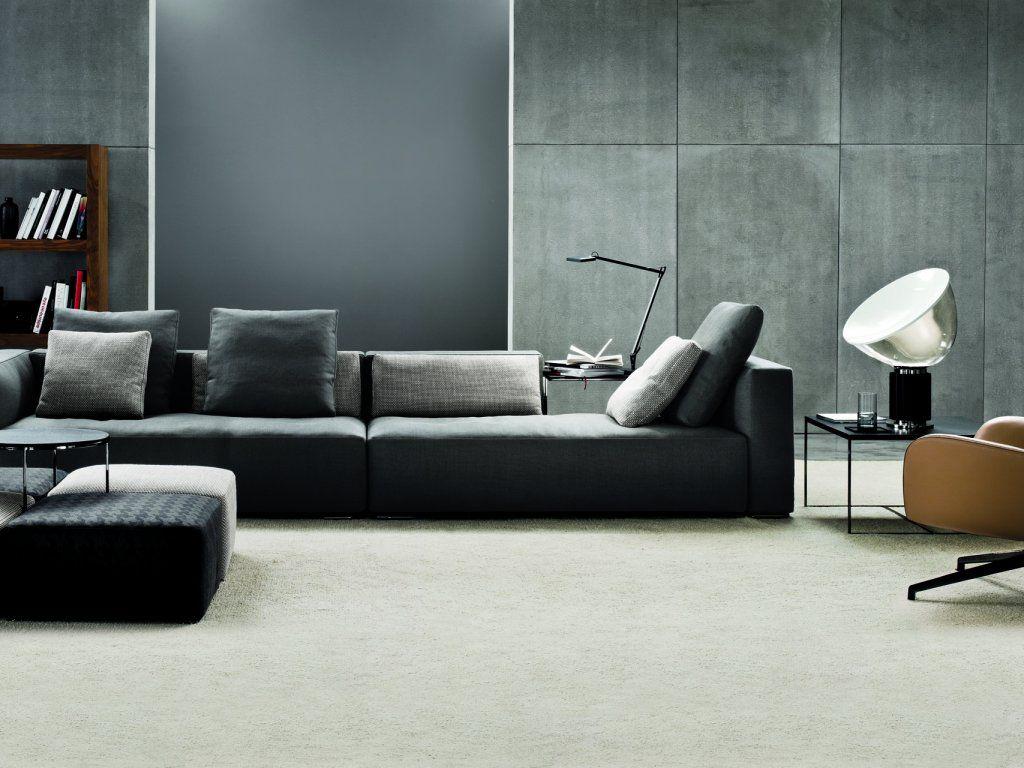 Minotti - Donovan sofa