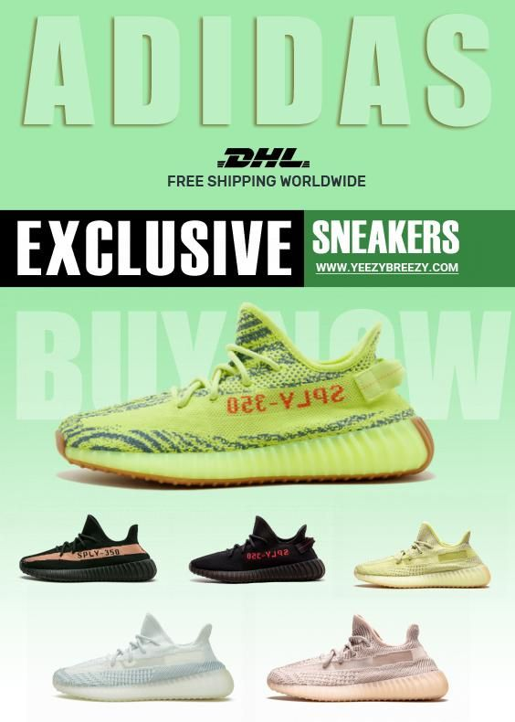 Order Adidas Yeezy Boost 350 V2 Semi Frozen Yellow with в