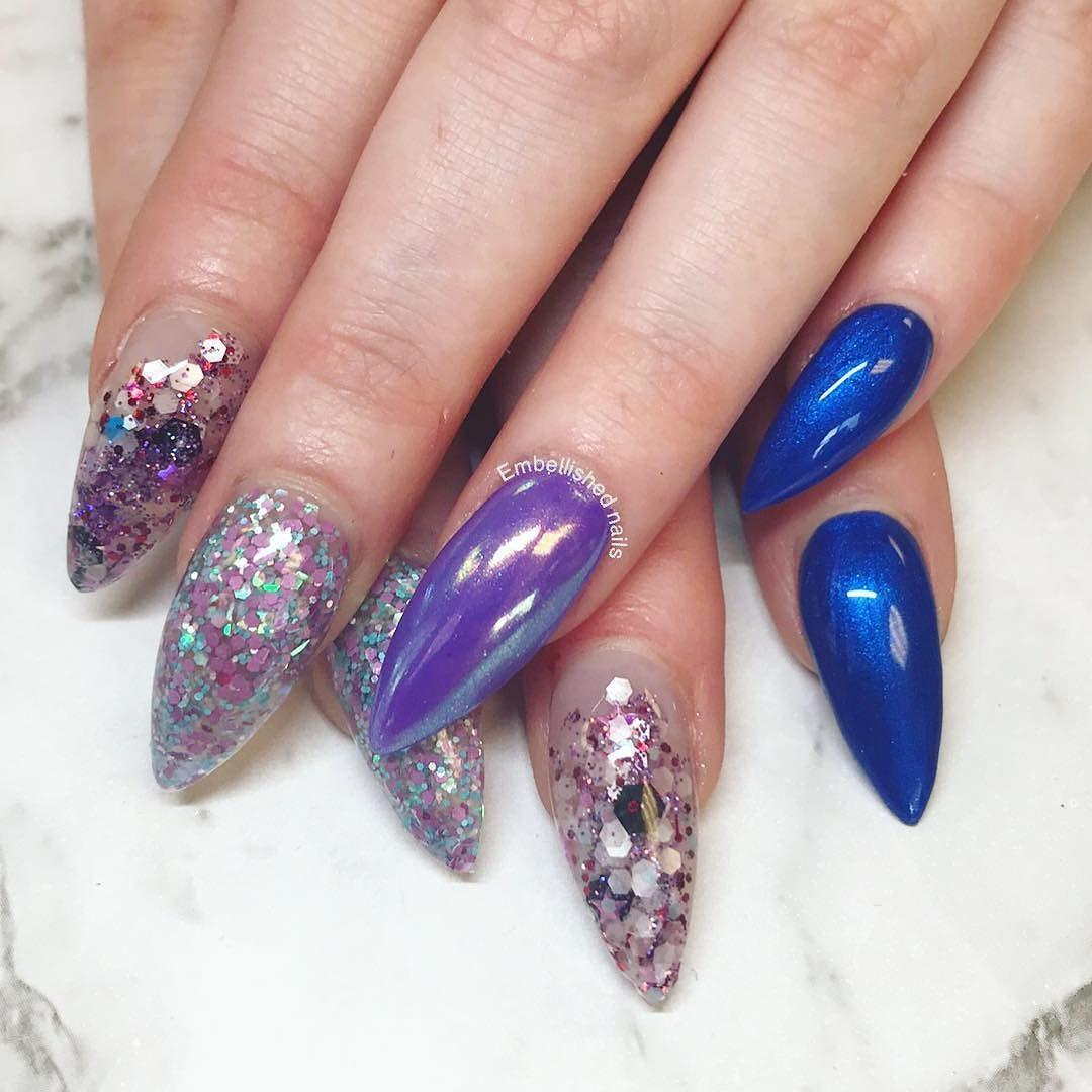 Private Nail & Beauty Studio creative c