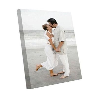 Foto Tela Canvas Quadro Personalizado R$90,oo Foto Ou Imagem en grafica inove com